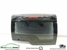LAND ROVER DISCOVERY 3 / 4 JAVA BLACK UPPER TAILGATE BOOT LID GLASS PANEL 04-16