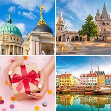 5 Euro Wertgutschein für voucherwonderland.com Hotelgutscheine Kurzurlaub Reise