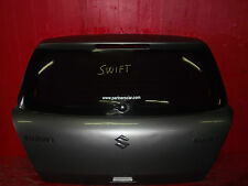 Portellone posteriore  Suzuki Swift 2008