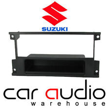 For Suzuki Grand Vitara 1999-2003 Stereo Radio Single Din Facia Fascia  FP-33-00