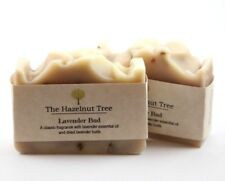 NEW Hand Made Soap | All Natural, Vegan, Palm Oil Free Soap | Lavender Bud Soap
