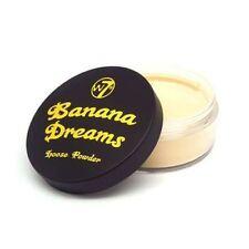 W7 Banana Dreams Loose Powder 20g