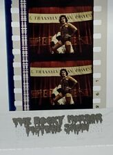 The Rocky Horror Picture Show Movie Authentic Film 5-Cells Strip Frankenfurter 2