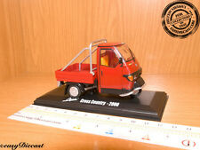 APE CROSS COUNTRY RED 1:32 2000 MINT!!!