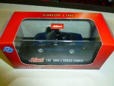 die cast 1/64 Schuco     bmw 3 series cabrio    nuovo con box
