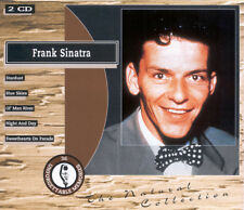 FRANK SINATRA - THE NATURAL COLLECTION - 2 CD Compilation
