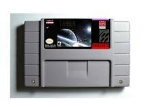 Targa ( Rendering Ranger R2 ) SNES 16-Bit Game Cartridge USA NTSC Only English