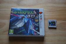 STARFOX 64 - NINTENDO 3DS