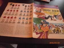 CORRIERE PICCOLI 46/1967 FIGURINE BRESCIA MANTOVA
