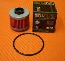 Hiflofiltro Hf185 filtro para moto