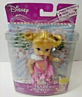 DISNEY ROYAL NURSERY SLEEPING BEAUTY NEW IN CHRISTMAS PKG.
