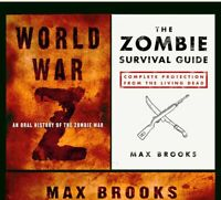 The Zombie Survival Guide Protection From The Living Dead Step-by-Step Plan 2003
