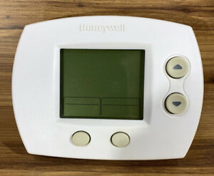 Honeywell TH5110D1022  Non-Programmable Digital Thermostat