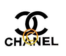 Chanel Stencil