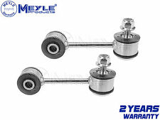 FOR SKODA OCTAVIA MK1 FRONT LEFT RIGHT ANTIROLL BAR STABILISER DROP LINK LINKS