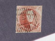 Belgium Scott# 12 Used