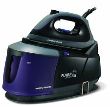 Morphy Richards 332000 Power Steam Elite Steam Generator Iron with Autoclean