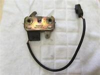 Porsche Boxster Boot Lid Lock Latch - 986.512.053.01- 98651205301 - 2002 Year