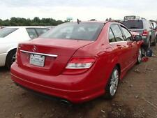2009 2010 2011 MERCEDES C-CLASS C300 AUTOMATIC TRANSMISSION 204 TYPE