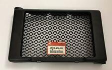 Griglia radiatore - Cover radiator - Honda VF750C NOS: 19110-MZ5-000