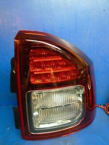 14-17 Jeep Compass sport tail light Right OEM 5272908AB HH309