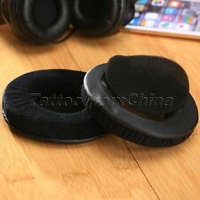 105mm Black Replacement Soft Earpad Ear Cushion Pads for AKG K240 K270 K271 K272