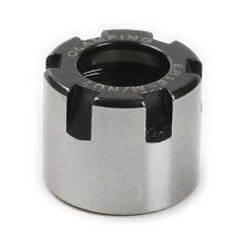 40CR ER16M Collet Clamping Nut for ER CNC Milling Chuck Holder Lathe Dia22mm