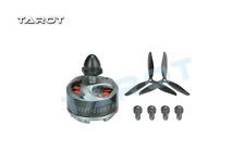 Tarot MT2208 III Brushless motor (Black nut) TL400H11, FREE SHIPPING