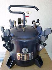 Resin molding Presssure Pot, Resin casting pot,Resin casting pressure tank