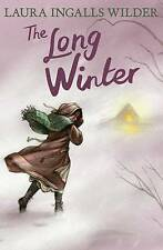 The Long Winter by Laura Ingalls Wilder (Paperback, 2015)