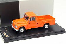 Ford F-75 Pickup Baujahr 1980 orange 1:43 Premium X