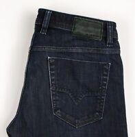 Diesel Hommes Viker-R-Box Standard Jeans Jambe Droite Taille W31 L30 ASZ1529