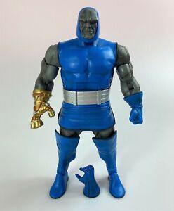 Darkseid DC Universe Classics Build A Figure BAF Complete Mattel DCUC Comics