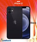 Pic of APPLE IPHONE 12 64GB BLACK UNLOCKED BRAND NEW MGJ53X/A