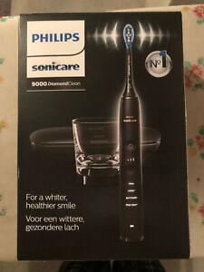 PHILIPS Sonicare DiamondClean 9000 HX9911/09