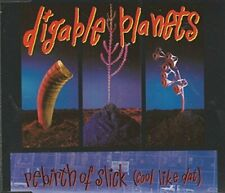 Digable Planets Rebirth of slick (1993)  [Maxi-CD]