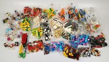 4+ Lbs. Of Sealed-in-Package Lego Bricks & Pieces - Lot