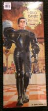 The Black Knight of Aurnberg Aurora All Plastic Assembly Kit 1963 Sealed