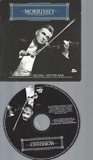 CD--MORRISSEY--RINGLEADER OF THE TORMENTORS --PROMO