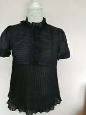 MAX & CO  by MAX MARA    TOP  SIZE S