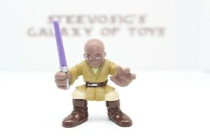 Star Wars Galactic Heroes Jedi Master Mace Windu Clone Wars