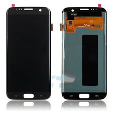 Samsung Galaxy S7 Edge G935V Verizon LCD Display Screen Digitizer Assembly Black