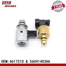 56041403A Transmission Pressure Solenoid Sensor For A500 A518 42RE 44RE 46/47RE