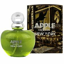 Inspired By DKNY Be Delicious Perfume, Apple-licious NY For Her EDP 3.4Fl.Oz