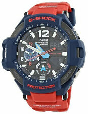 G-Shock Gravitymaster Adult Round Wristwatches