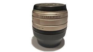 Zeiss Biogon 28mm F2.8 Lens Contax G
