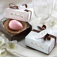 Luxury Soap Gift Box Set Wedding Guest Gift Boxes Bathroom Gift Box Natural