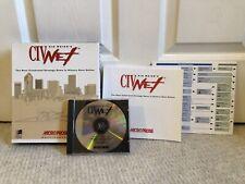 Sid MEIER'S CIVNET PC Spiel-Microprose Multiplayer