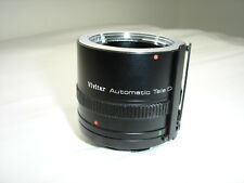 VIVITAR 3x automatic converter lens for Minolta MD mount camera, 3x-5  #002513