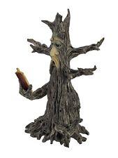 Upright Poet Tree Man Stick & Cone Incense Burner